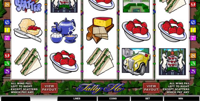 Jocul de cazino onlineTally Hogratuit