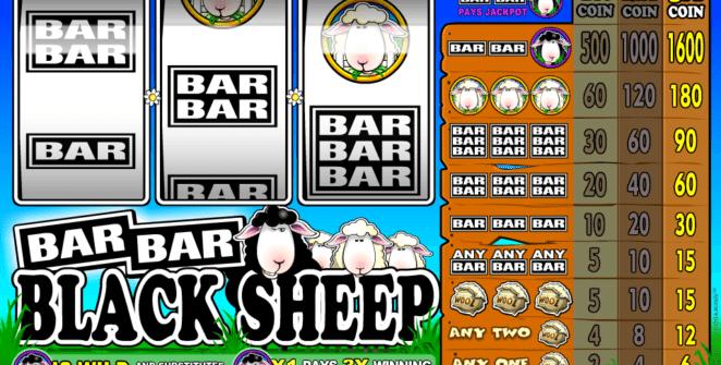 Jocuri PacaneleBar Bar Black SheepOnline Gratis