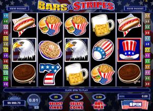 Jocul de cazino onlineBars and Stripesgratuit