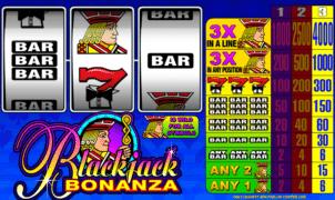 Jocul de cazino onlineBlackjack Bonanzagratuit