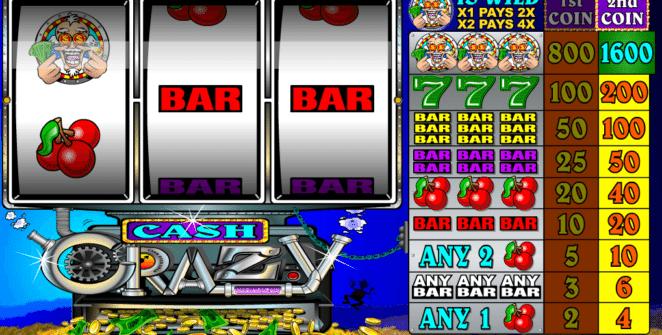 Cash Crazygratis joc ca la aparate online