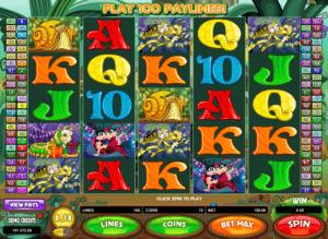 Jocuri Pacanele Cashapillar Online Gratis
