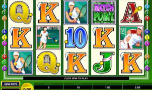 Jocul de cazino onlineCentre Courtgratuit