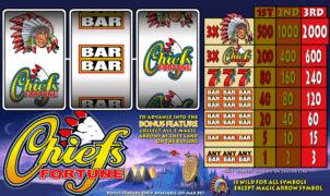 Joaca gratis pacaneleChiefs Fortuneonline