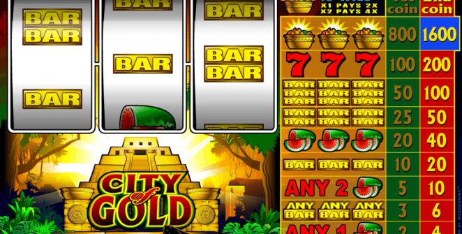 Joaca gratis pacaneleCity of Goldonline