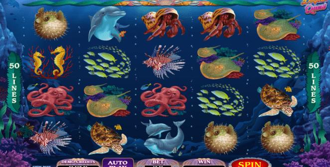 Dolphin Questgratis joc ca la aparate online