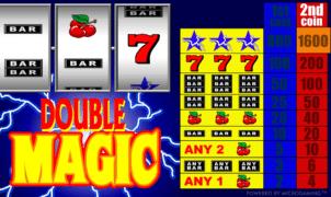 Jocul de cazino onlineDouble Magicgratuit
