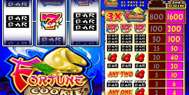 Joaca gratis pacaneleFortune Cookieonline