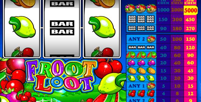 Jocuri PacaneleFroot LootOnline Gratis