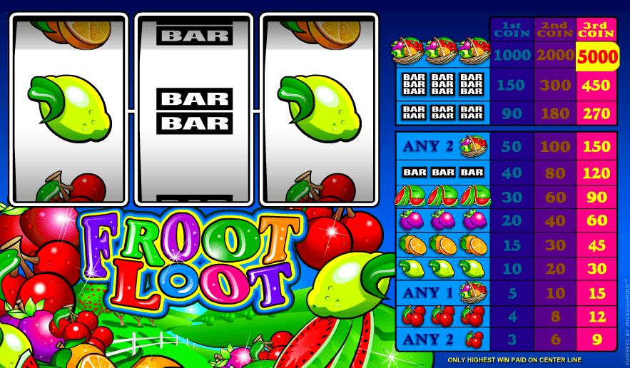 jocuri slot gratis