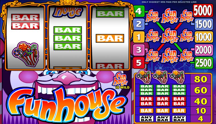 Jocuri pacanele - jocuri ca la aparate gratis