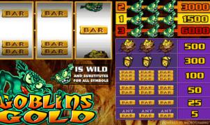 Jocul de cazino onlineGoblins Goldgratuit