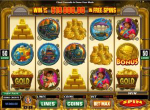 Gold Factorygratis joc ca la aparate online