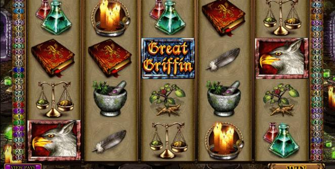 Great Griffingratis joc ca la aparate online