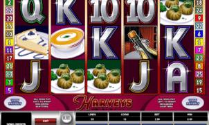 Joaca gratis pacanele Harveys online
