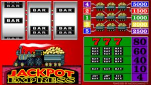 Jocul de cazino onlineJackpot Expressgratuit