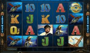 Jocul de cazino online Leagues Of Fortune gratuit