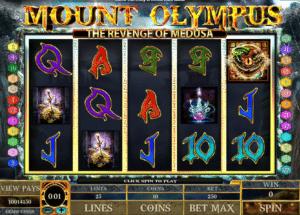 Joaca gratis pacaneleMount Olympusonline