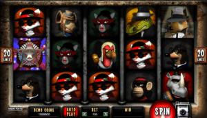 Mugshot Madnessgratis joc ca la aparate online