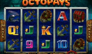 Joaca gratis pacanele Octopays online