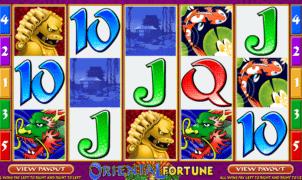 Jocuri PacaneleOriental FortuneOnline Gratis