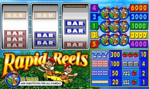 Jocul de cazino onlineRapid Reelsgratuit