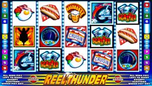 Joaca gratis pacaneleReel Thunderonline
