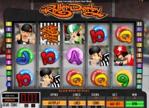 Joaca gratis pacaneleRoller Derbyonline