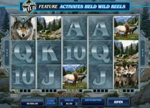Joaca gratis pacaneleUntamed Wolf Packonline