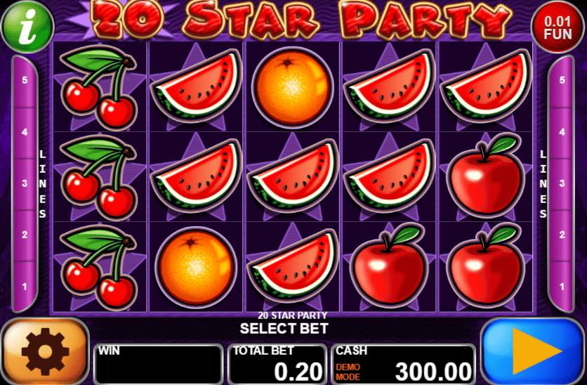 Slot machine gratis il ladro gentiluomo