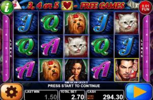 Jocuri Pacanele American Gigolo Online Gratis