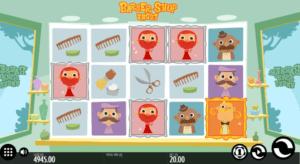 Joaca gratis pacanele Barber Shop Uncut online