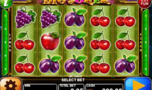 Jocuri Pacanele Big Joker Online Gratis