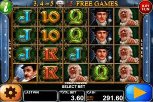 Jocul de cazino online Carats Whisper gratuit