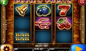 Jocuri Pacanele Devils Fruits Online Gratis