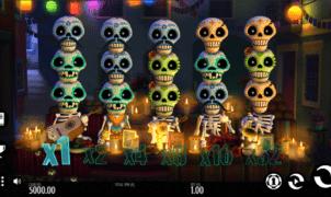 Esqueleto Explosivo gratis joc ca la aparate online