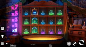 Jocuri Pacanele Frog Grog Online Gratis