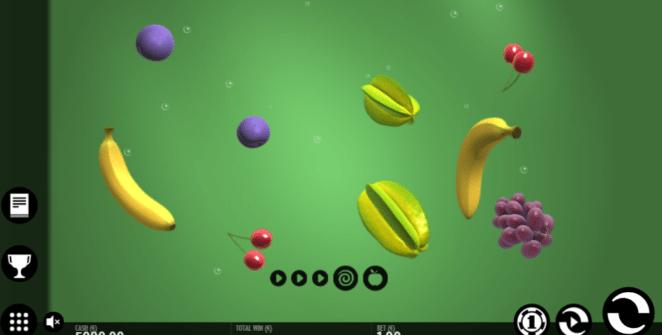 Joaca gratis pacanele Fruit Warp online