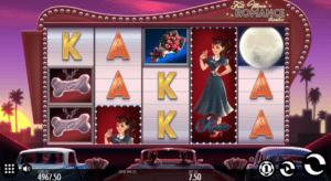Jocul de cazino online Full Moon Romance gratuit