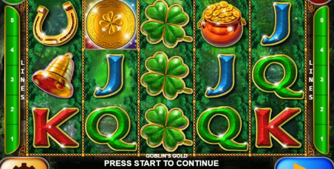 Goblins Gold CT gratis joc ca la aparate online