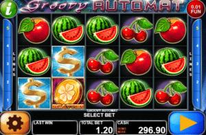 Groovy Automat gratis joc ca la aparate online