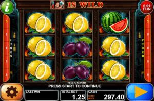 Hells Sevens gratis joc ca la aparate online