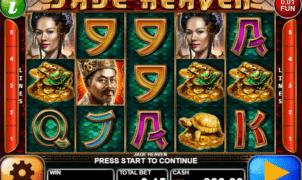 Jocuri Pacanele Jade Heaven Online Gratis