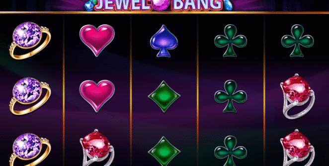 Jocuri Pacanele Jewel Bang Online Gratis