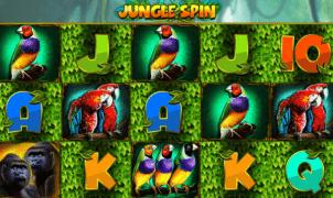 Jocul de cazino onlineJungle Spingratuit