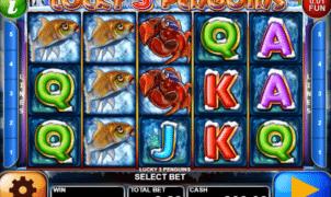 Jocul de cazino online Lucky 3 Penguins gratuit