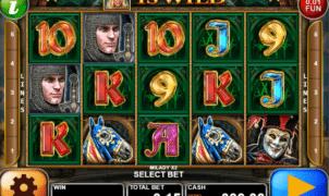 Jocul de cazino online Milady x2 gratuit