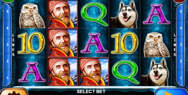 Jocul de cazino onlineNordic Songgratuit