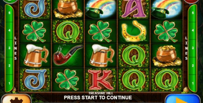 Jocuri Pacanele Treasure Hill Online Gratis