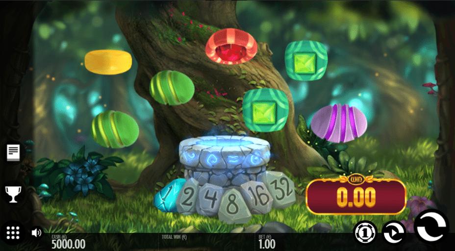 Jocul de cazino online Well Of Wonders gratuit